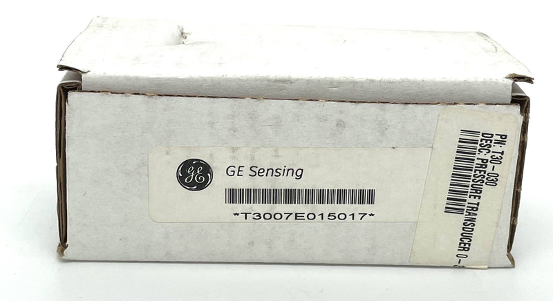 Used - General Electric T30-030