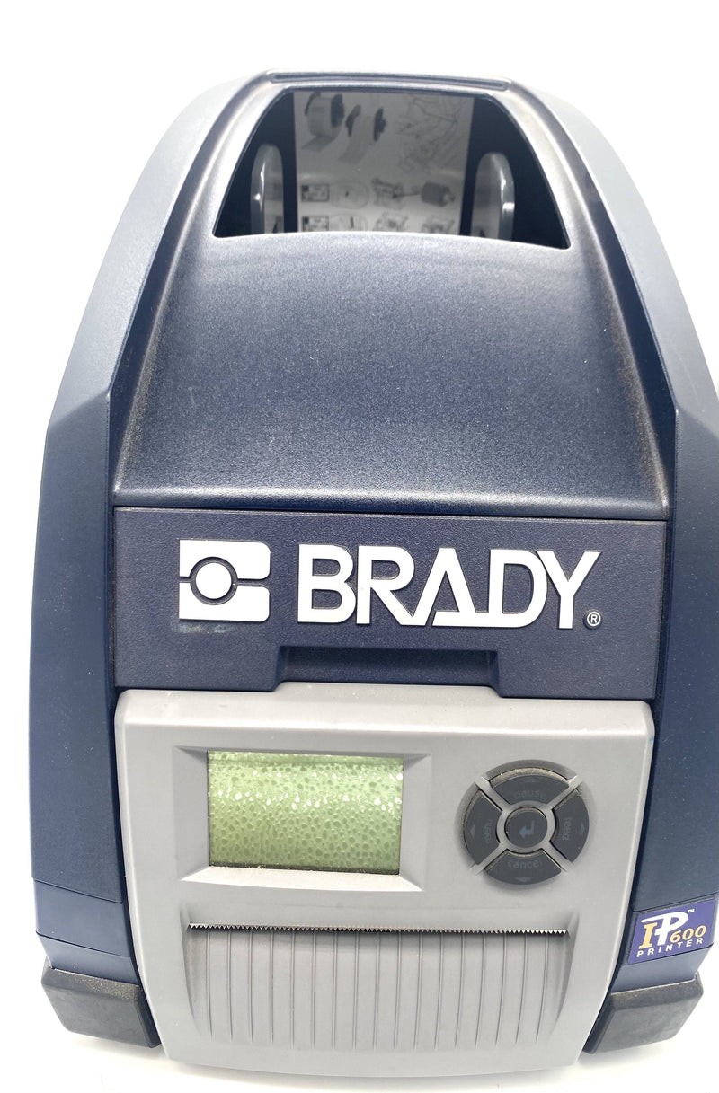 Brady IP600 Label Printer