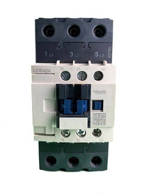 Schneider Electric LC1D40A  - Reconditioned