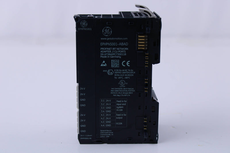 General Electric RSTI-EP EPXPNS001-ABAD  - Reconditioned