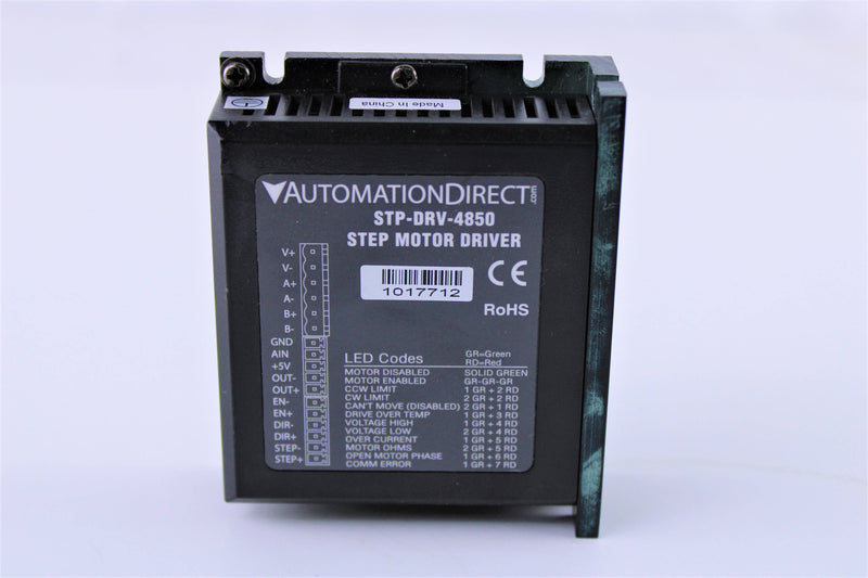 Automation Direct STP-DRV-4850  - Reconditioned