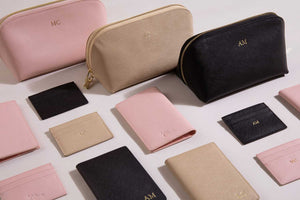 Le Olive Leather Collection