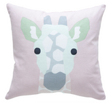 Milk & Sugar - Giraffe Animal Cushion