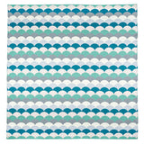 Uimi Phoenix Organic Cot Blanket- Cotton Carribean