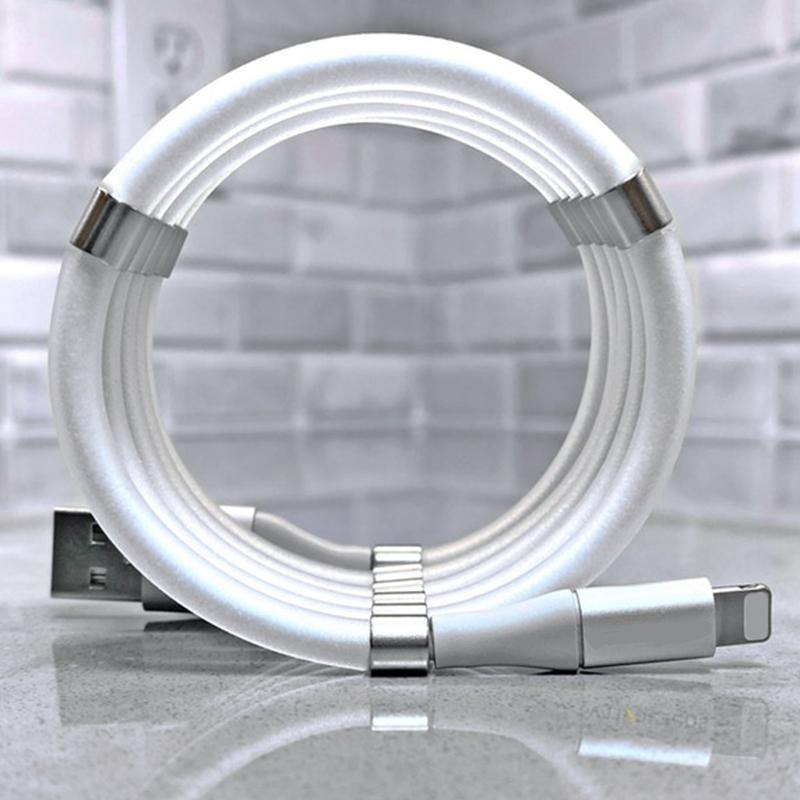 Magnetic Data Cable Charger - E-techtrendly
