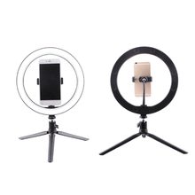 Load image into Gallery viewer, Selfie Ring Light -  Phone accessories - E-techtrendly