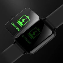 Load image into Gallery viewer, Smartwatch for Android and iOS Phones -  Gadgets - E-techtrendly