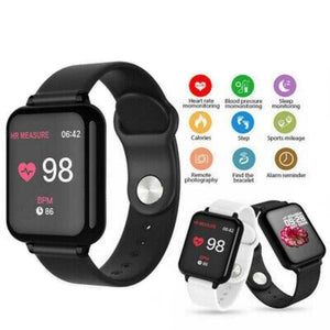 Smartwatch for Android and iOS Phones -  Gadgets - E-techtrendly