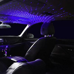 Decorative Usb Star Lights for Car Interiors & Room -  Cool Gadgets - E-techtrendly