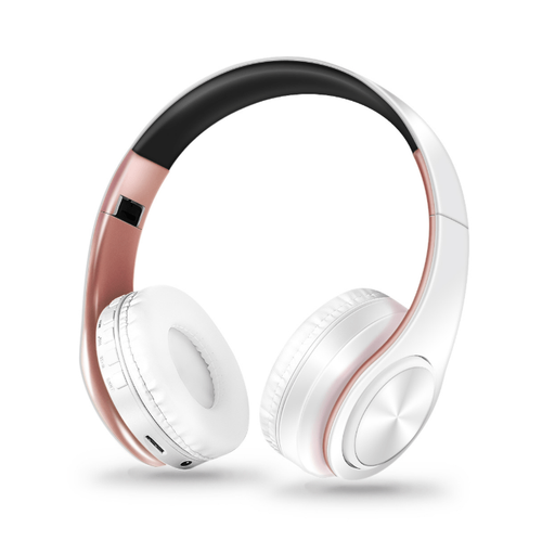 Wireless Headset -  Gadgets - E-techtrendly