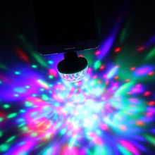 Load image into Gallery viewer, Disco Ball Light -  Phone accessories - E-techtrendly