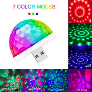 Disco Ball Light -  Phone accessories - E-techtrendly