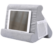 Load image into Gallery viewer, Pillow Pad iPad and Tablet Stand Holder -  Phone accessories, Gadgets - E-techtrendly
