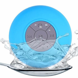 Waterproof Speaker For Shower - E-techtrendly