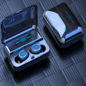 Wireless Bluetooth Earbuds -  Phone accessories - E-techtrendly