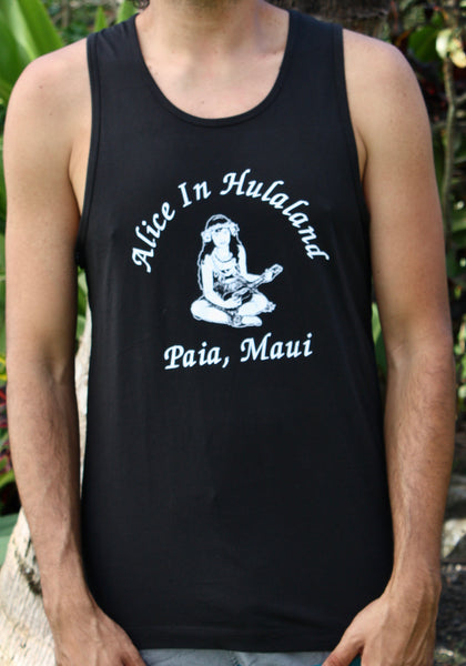 "Men's Black ""OG Girl"" Tank"