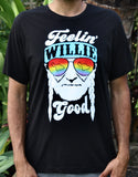 "NEW! Men's ""Feelin' Willie Good"" Tee"
