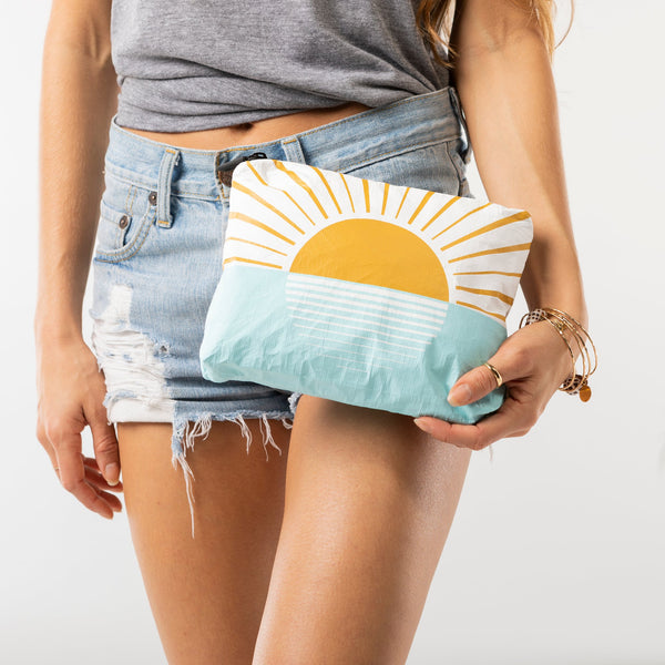 Westside Travel Pouch