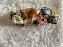 Load image into Gallery viewer, Cat scrunchies