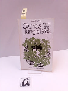 Stories from the Jungle Book