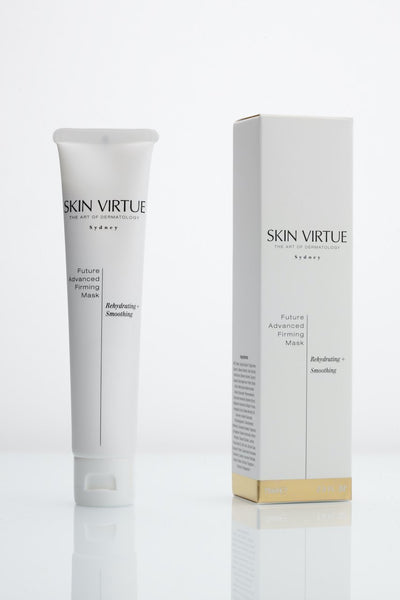 Future Advanced Firming Mask | Rehydrating & Smoothing - Skin Virtue