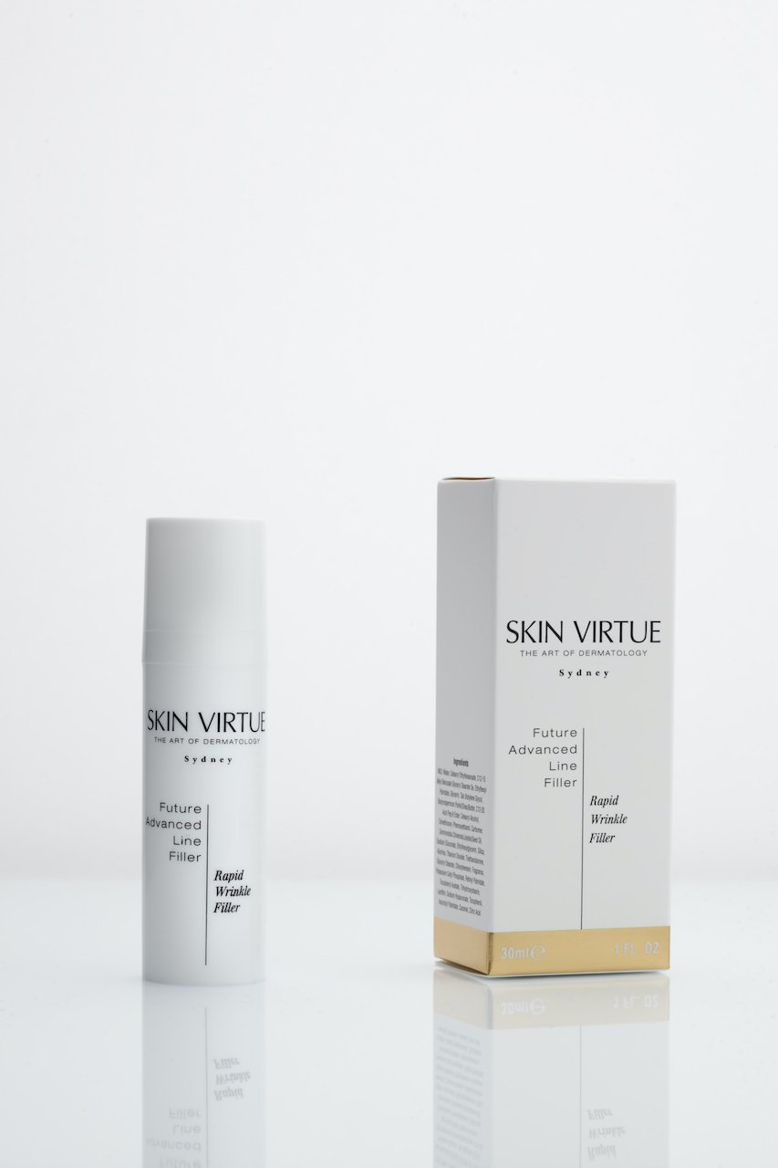 Future Advanced Line Filler | Rapid Wrinkle Filler - Skin Virtue