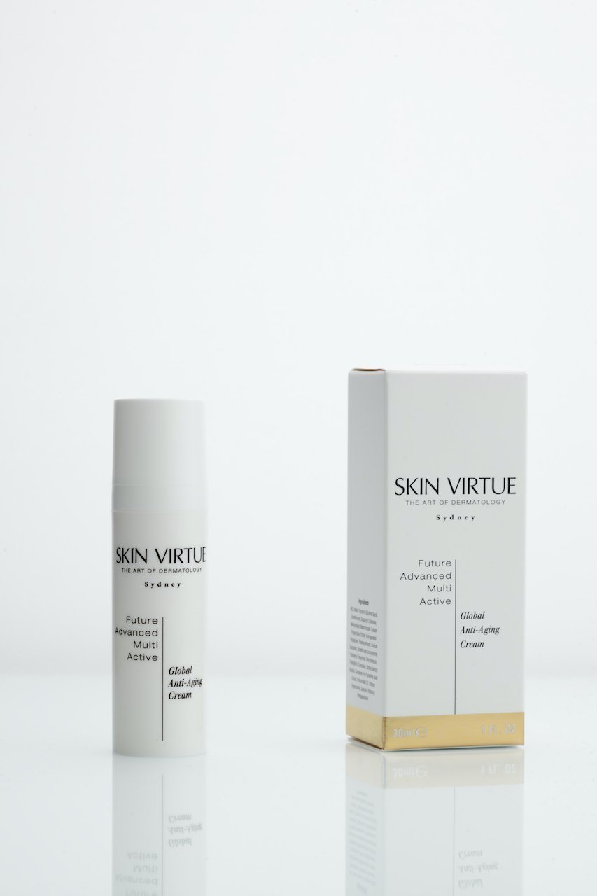 Future Advanced Multi Active | Global Anti-Aging Cream - Skin Virtue