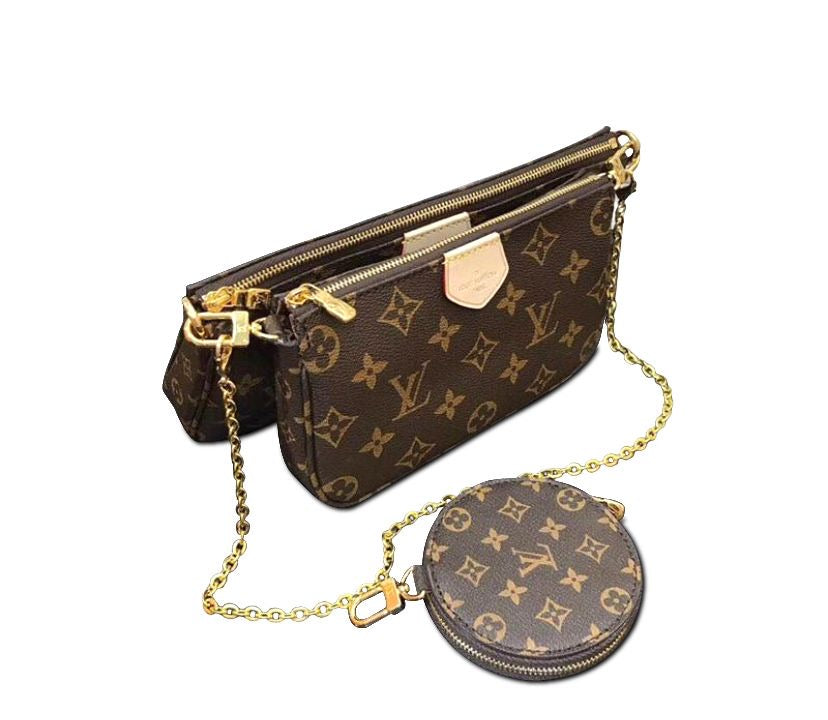 Louis Vuitton Multi-Pochette - Bagxton