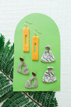 Load image into Gallery viewer, Amber Ray Earrings