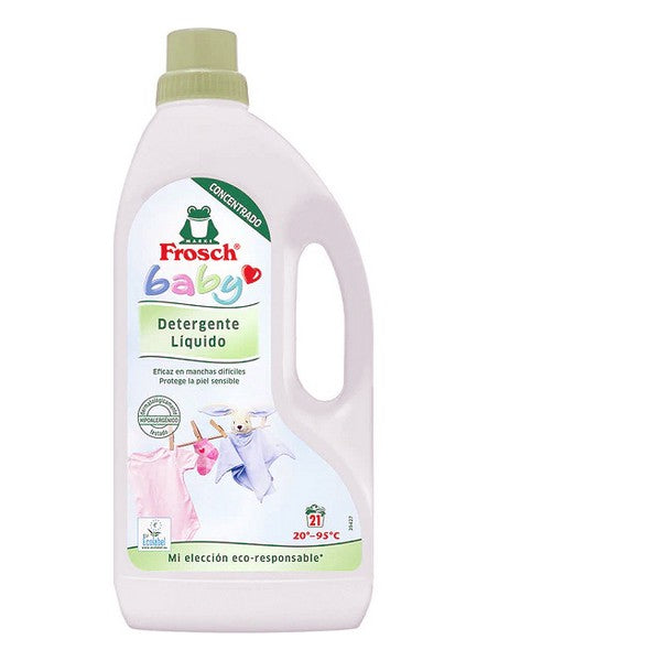 Liquid detergent Baby Frosch (1500 ml) Eco