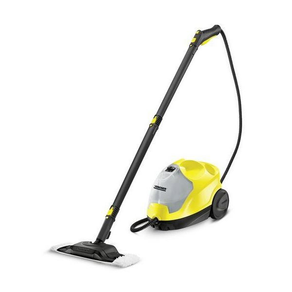 Vaporeta Steam Cleaner Karcher SC4 3.5 BAR 0,8 L 2000W Yellow/black