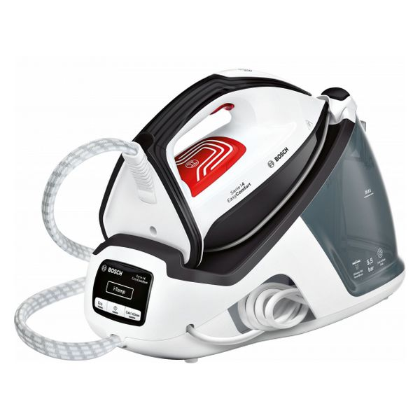 Steam Iron BOSCH TDS4070 1,4 L 2400W White