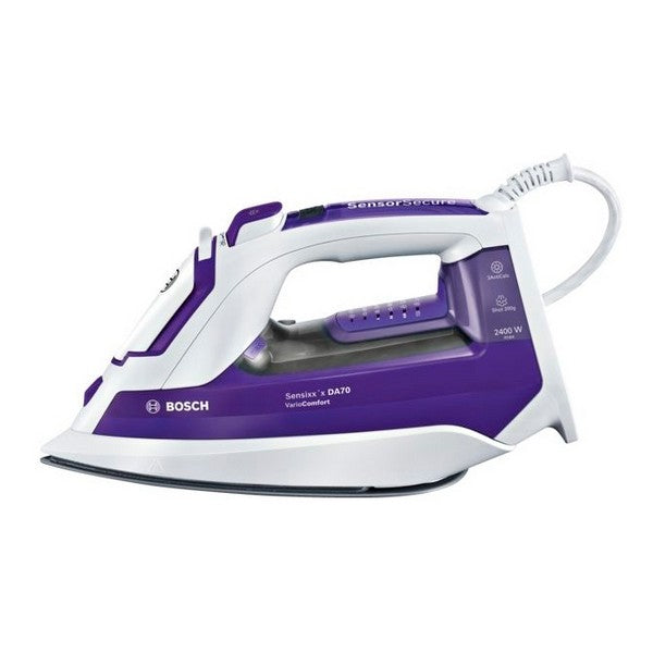 Steam Iron BOSCH TDA752422V 0,35 L 2400W