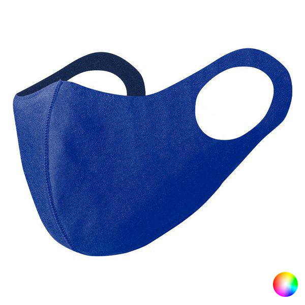 Hygienic Reusable Fabric Mask 146647