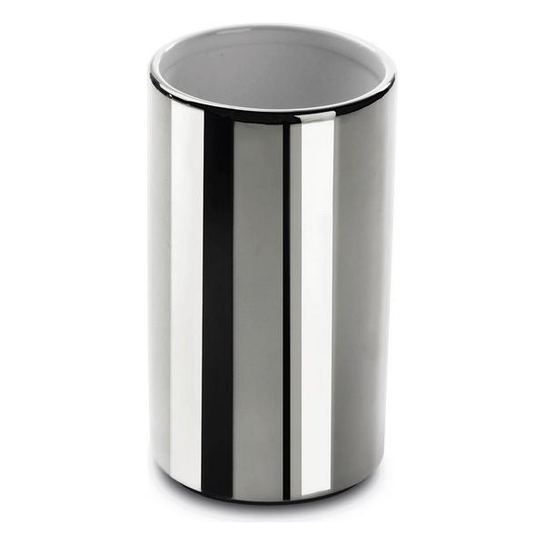 Toothbrush Holder Silver