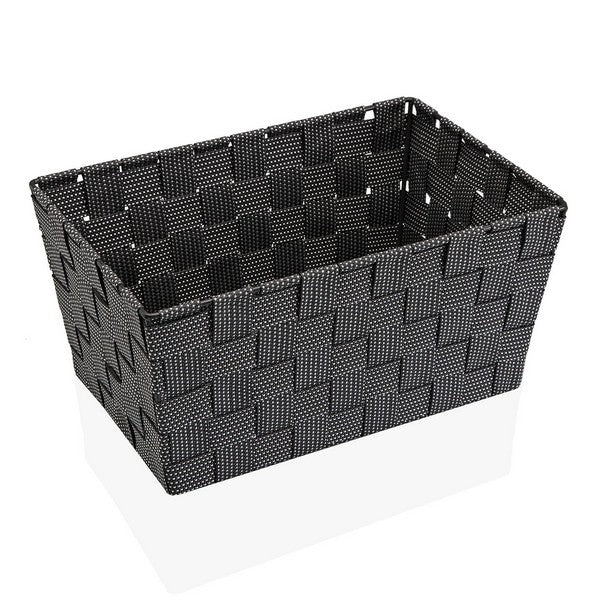 Multi-purpose basket Textile Grey