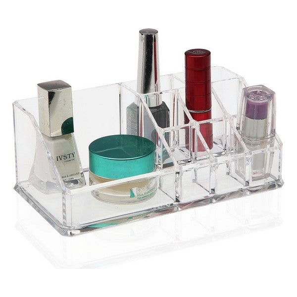 Make-up organizer polystyrene