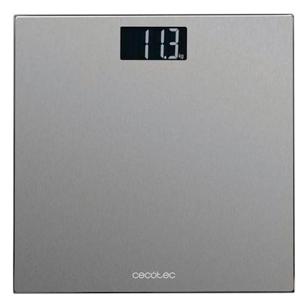Digital Bathroom Scales Cecotec 9200 Stainless steel