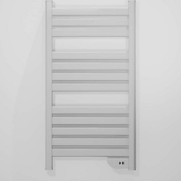Electric Towel Rail Cecotec 9000 Twin Towel White 450W (Refurbished A+)