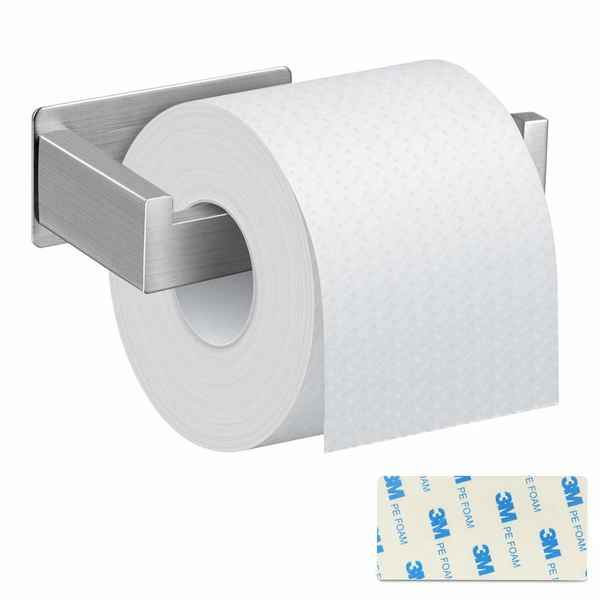 Toilet Roll Holder DIAOPROTECT Stainless steel (Refurbished A+)