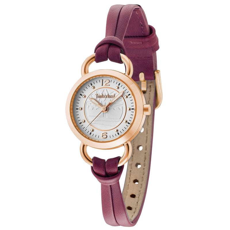 Timberland Watch TBL.15269LSR/01A Roslindale Women Rose Gold