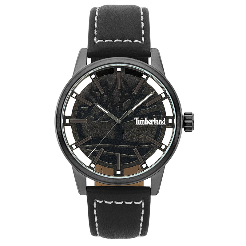 Timberland Watch TBL.15362JSU/02 Cedarbrook Men Black