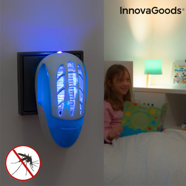 InnovaGoods Anti-Mosquito Plug-In