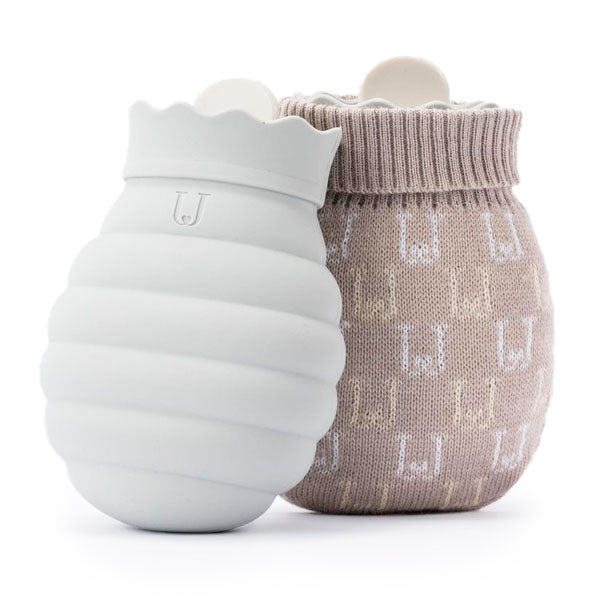 Hot Water Bottle Beehive