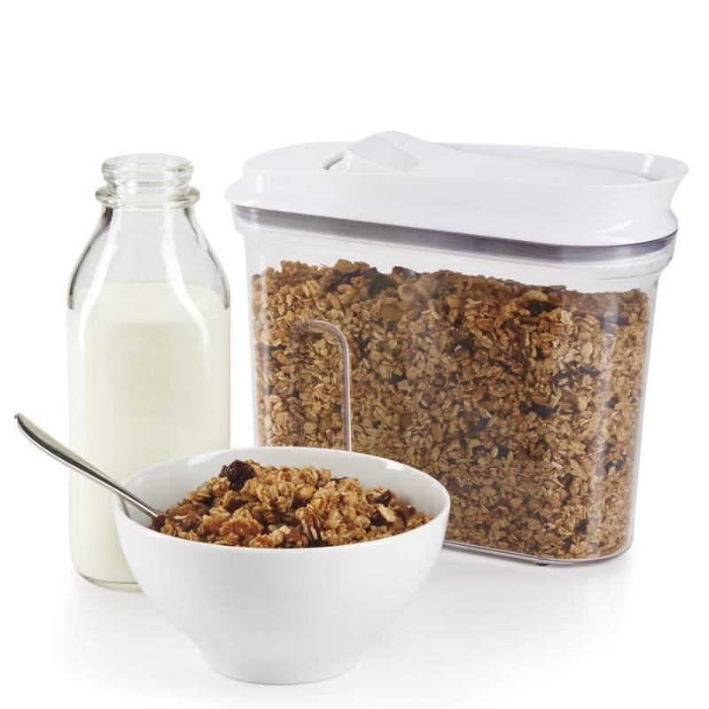 OXO Pop Cereal Container 2.4L