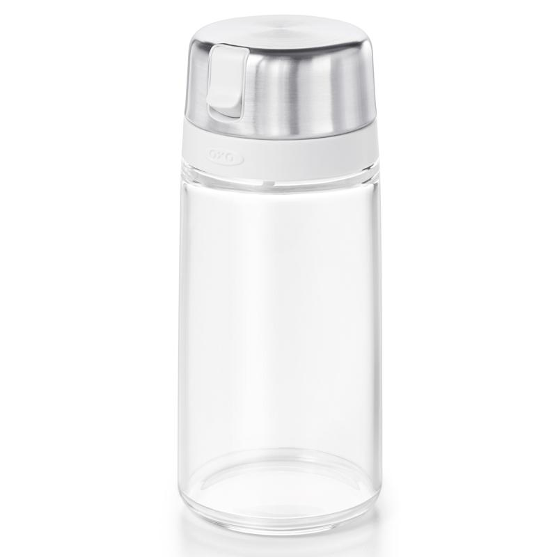 OXO Glass Sugar Dispenser | Kitchen Equipped