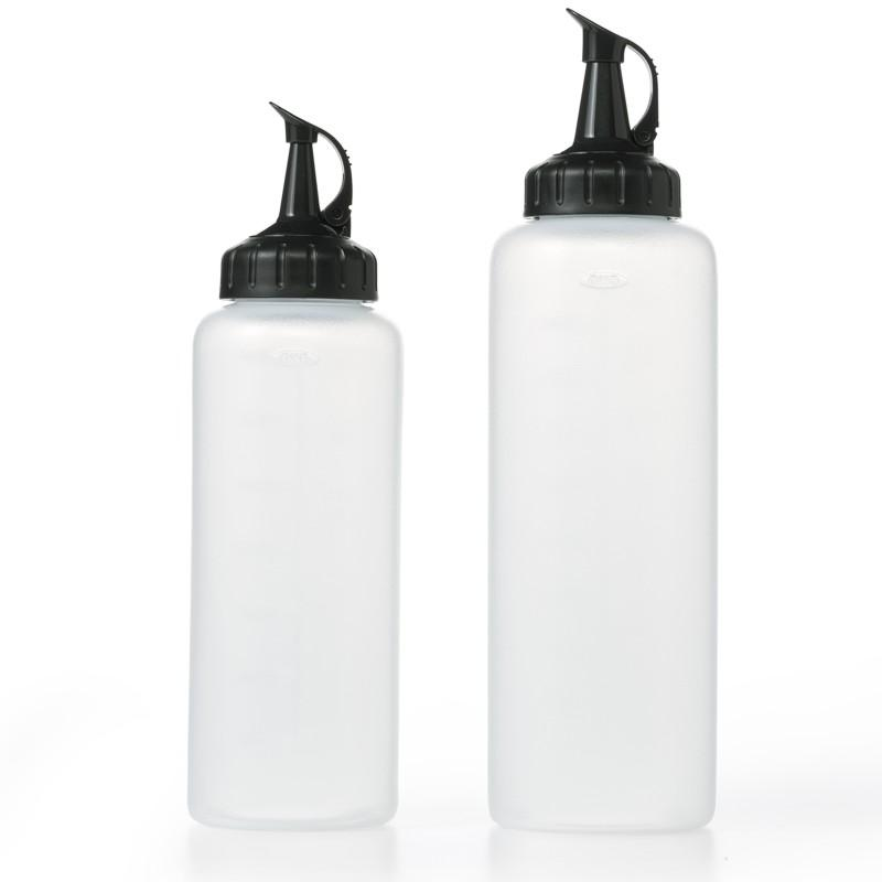 OXO Squeeze Bottles Set of 2