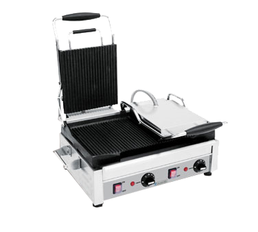 Panini Grill - SFE02365-240 | Kitchen Equipped