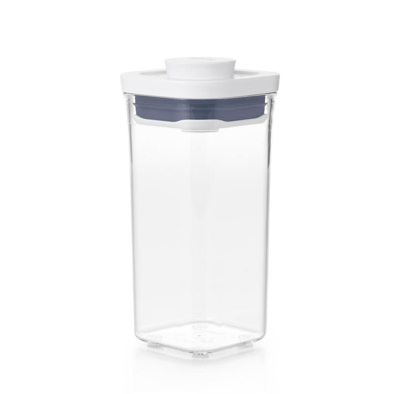 OXO Pop Container Mini SQ Short, 0.5L