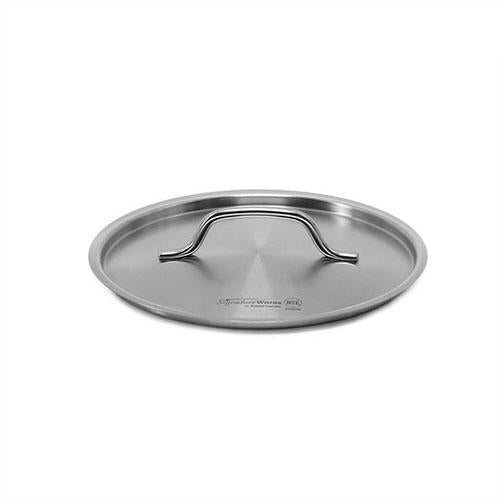 Magnum | Pot Cover, Stainless Steel